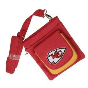 NFL Kansas City Chiefs Travel Bag
