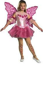 Fairy Pink Fairies Toddler Costume Girls Costumes