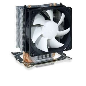 SilenX Effizio EFZ 80HA2 CPU Cooler   Multi Socket, 80mm Fan, 2400RPM