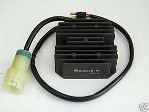 NEW HONDA REGULATOR RECTIFIER TRX300 TRX 300 EX 93 06