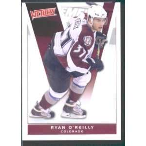 2010/11 Upper Deck Victory Hockey # 55 Ryan OReilly Avalanche / NHL