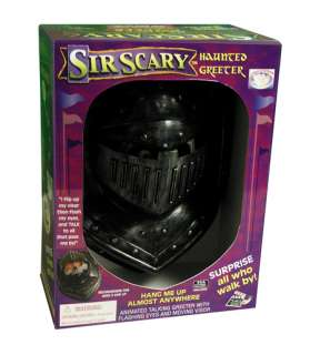 Sir Scary Prop   Haunted House Accessories   15VA703