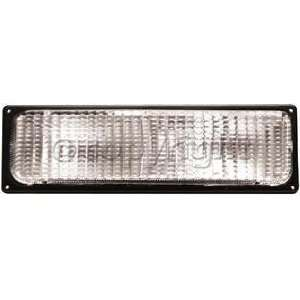 TURN SIGNAL LIGHT gmc C/K FULL SIZE PICKUP fullsize 88 89