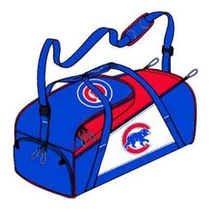 Chicago Cubs MLB Duffel Bag
