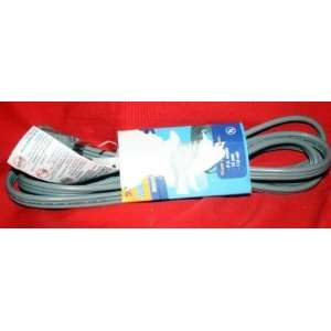 Heavy duty A/C extension cord