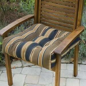 Greendale Home Fashions 4800 Outdoor Chair Cushion Patio