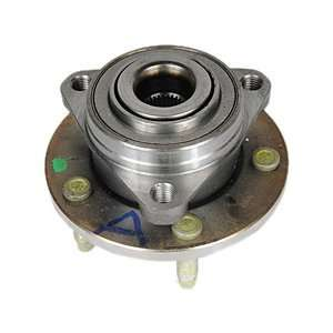 ACDelco FW359 Front Wheel Bearing Assembly Automotive