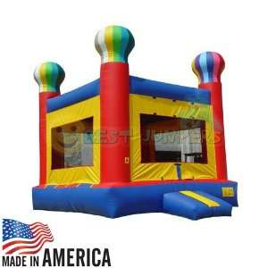 Balloons Inflatable Bounce House Commercial Grade