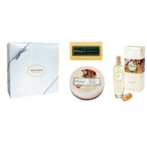Cologne, Glycerin Soap and Shea Body Butter Value Gift Set Beauty