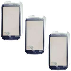 Pack Combo Samsung Galaxy S3 i9300 LCD Screen Protector For Samsung