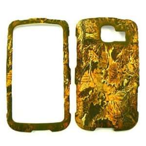LG Optimus S LS670 Camo / Camouflage Hunter Series Hard Case/Cover