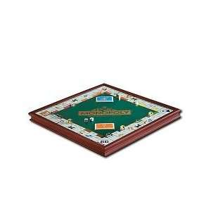 The Franklin Mint Monopoly Deluxe Toys & Games