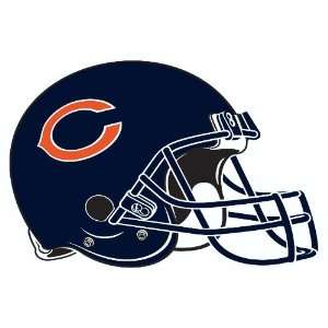 Chicago Bears Auto Car Wall Decal Sticker Vinyl NFL
