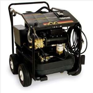 1500 PSI Hot Water Electric Pressure Washer Patio, Lawn & Garden
