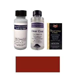 2 Oz. Pulse Red Paint Bottle Kit for 2006 Pontiac GTO (79U