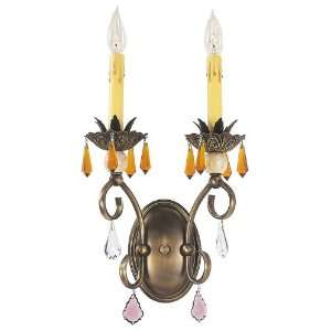1632 HB Framburg Lighting Polonaise Collection lighting