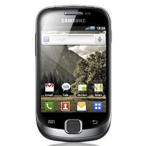 Samsung GT S5670L Galaxy Fit Unlocked Quad Band 3G GSM Phone
