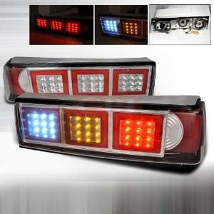 Ford Ford Mustang Led Tail Lights Performance Conversion