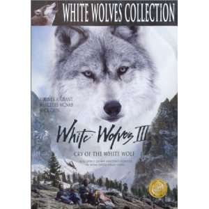White Wolves 3 Cry of the White Wolf Mick Cain, Mercedes