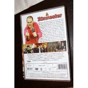 The Wannabes Region 2 DVD Starring Nick Giannopoulos, Isla Fisher