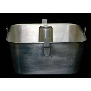 Wear Ever 2740 Square Angel Food Cake Pan 9x9x4