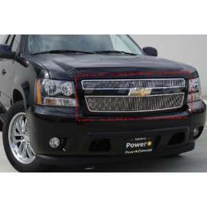 2007 2012 CHEVROLET TAHOE SUBURBAN BILLET GRILLE GRILL