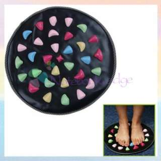 Reflexology Foot Massage Pain Relieve Massager Mat Pad