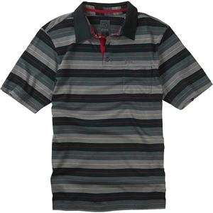 Fox Racing Stylie Polo   Large/Black Automotive